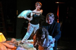 Hope's Last Chance by Rod McFadden | Wily West Productions | Photo Jim Norrena