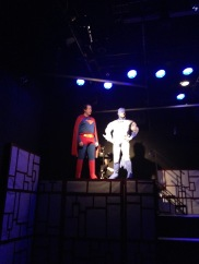 Superheroes | Wily West Productions